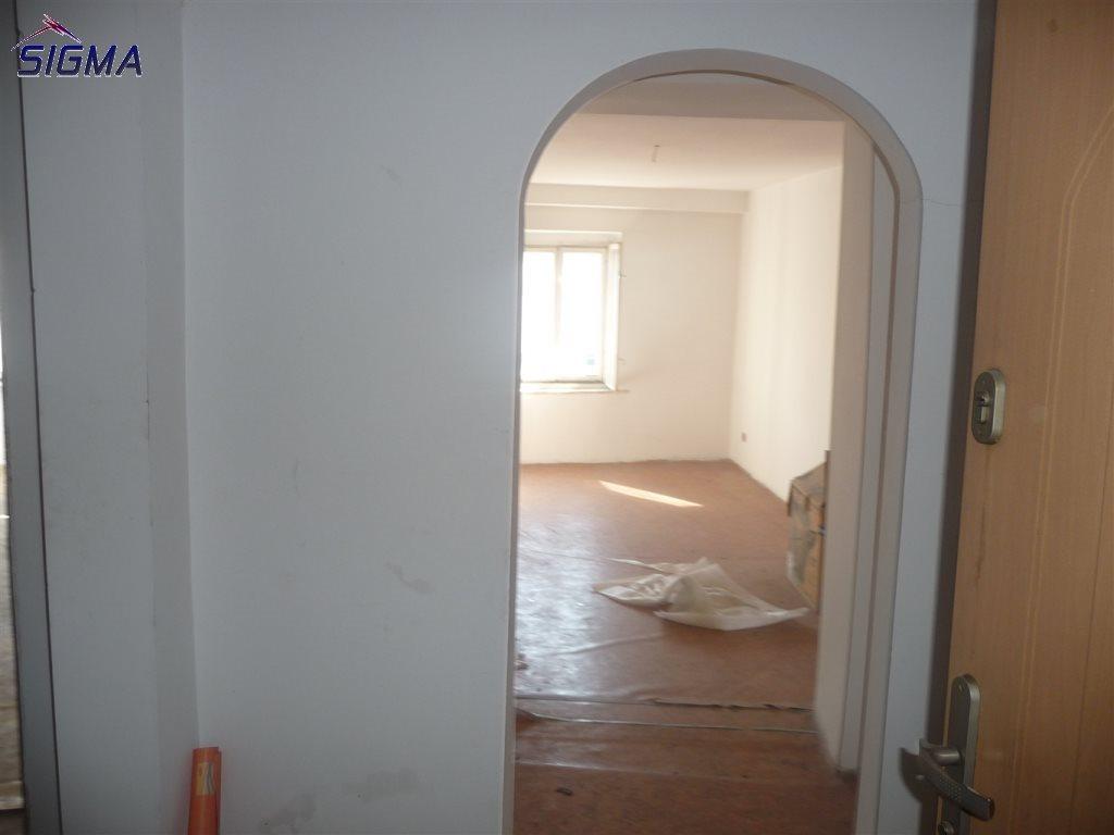 Mieszkanie trzypokojowe na sprzedaż Bytom, Centrum  102m2 Foto 8