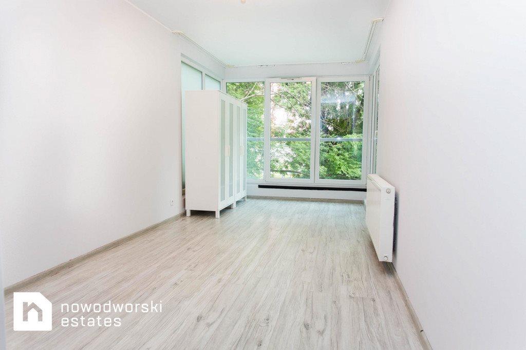 Mieszkanie dwupokojowe na sprzedaż Kraków, Grzegórzki, Grzegórzki, Cystersów  49m2 Foto 5