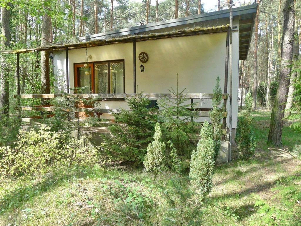 Dom na sprzedaż Sokolniki-Las  85m2 Foto 12