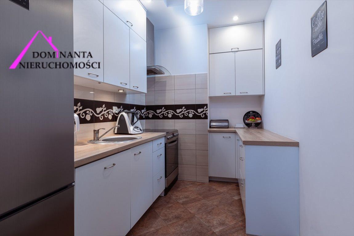 Mieszkanie dwupokojowe na sprzedaż Rumia, Janowo, Dębogórska  54m2 Foto 5