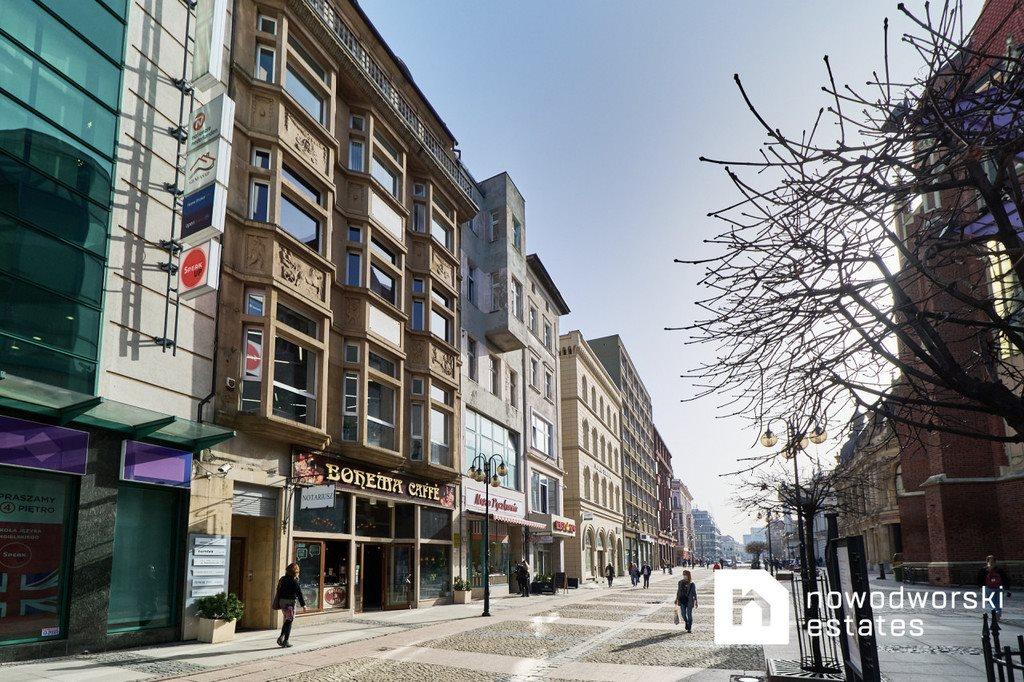 Mieszkanie czteropokojowe  na sprzedaż Wrocław, Stare Miasto, Świdnicka  82m2 Foto 11