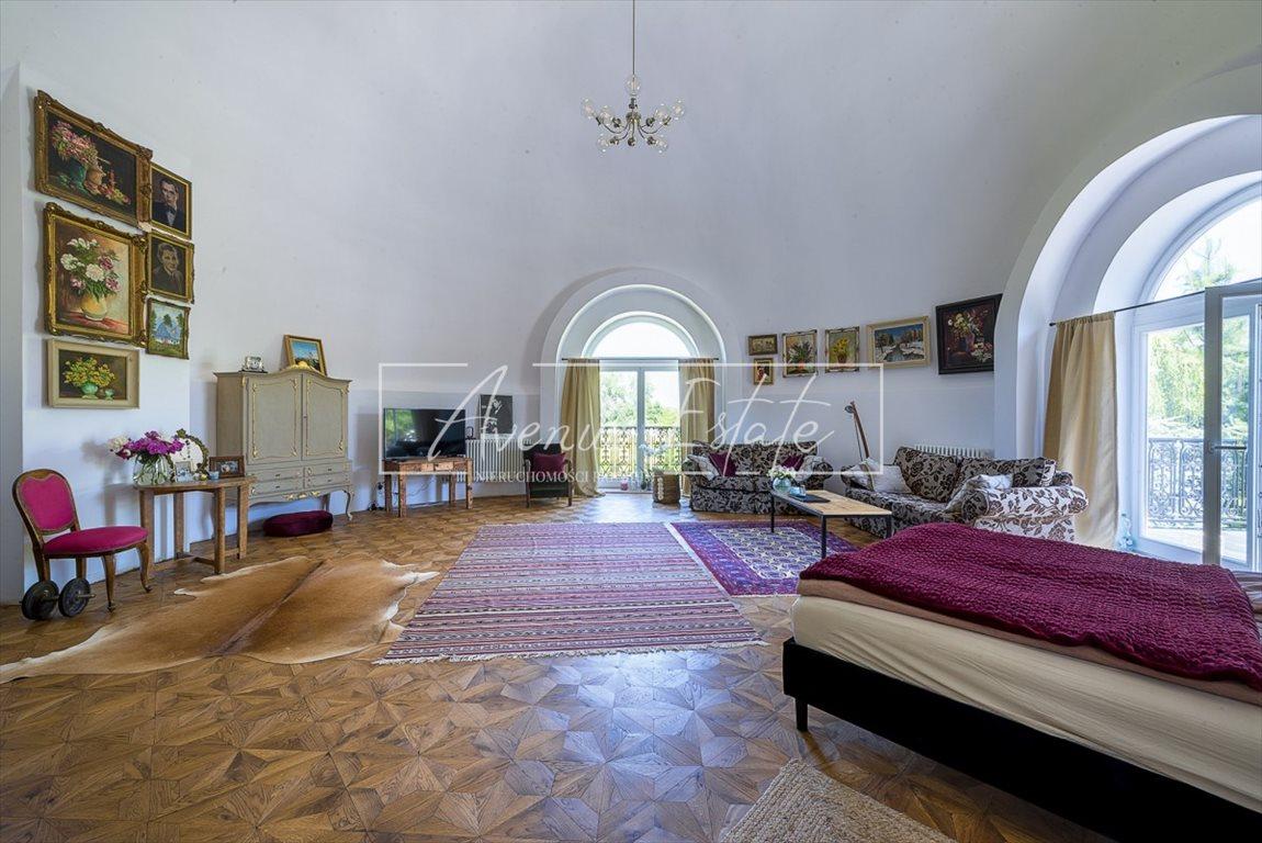 Dom na sprzedaż Konstancin-Jeziorna  600m2 Foto 8