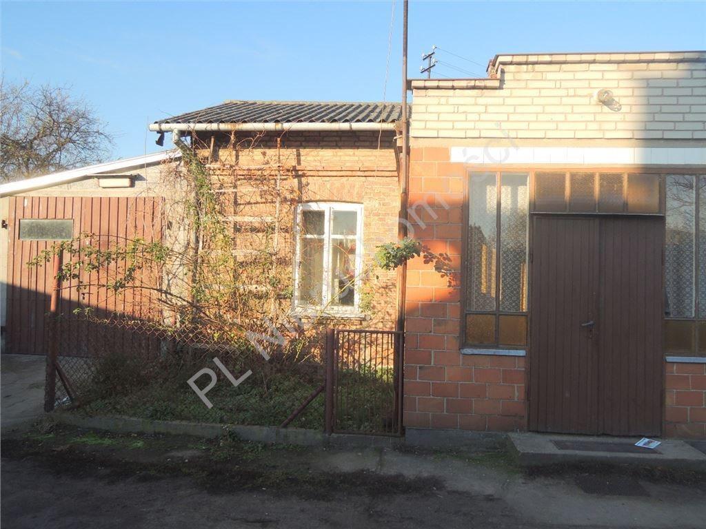 Dom na sprzedaż Budy-Grzybek  65m2 Foto 1