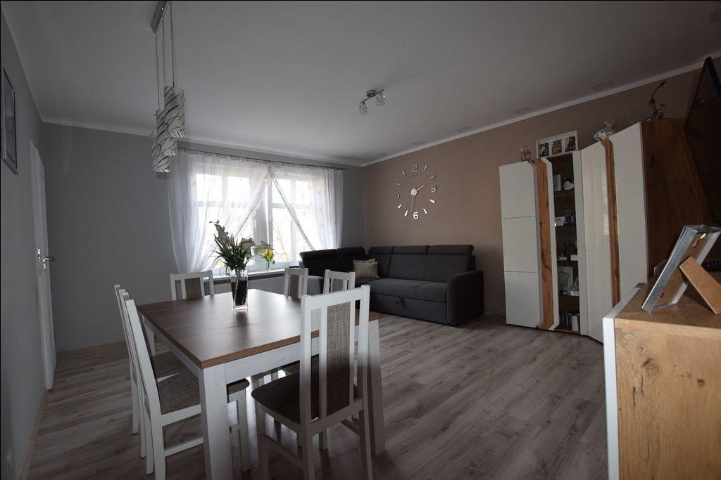 Mieszkanie trzypokojowe na sprzedaż Olsztyn, Zatorze, Okrzei  64m2 Foto 3