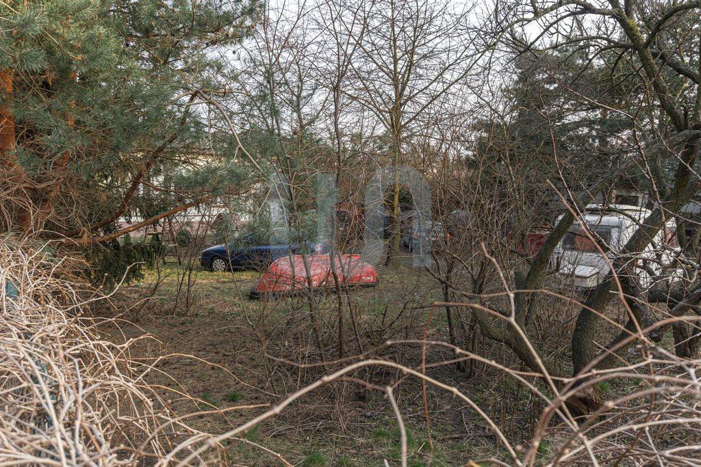 Działka budowlana na sprzedaż Piastów, Marii Skłodowskiej-Curie  574m2 Foto 2