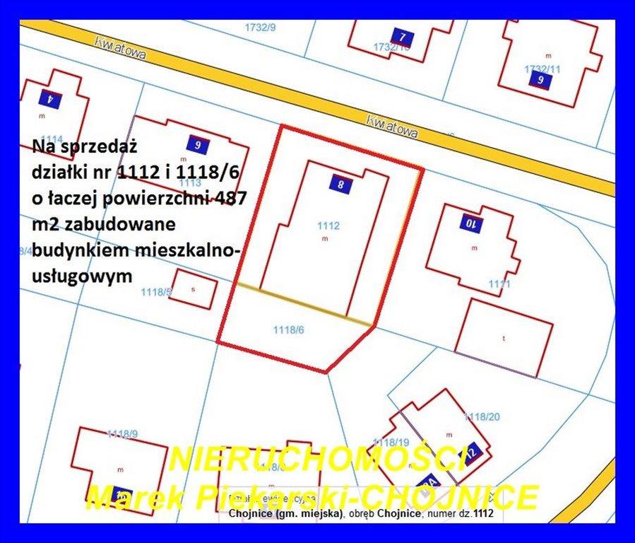 Dom na sprzedaż Chojnice  325m2 Foto 11