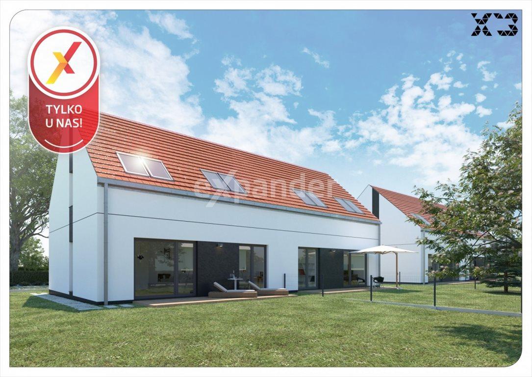 Dom na sprzedaż Brzezina, Kręta  120m2 Foto 2