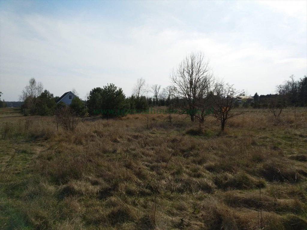 Działka rolna na sprzedaż Nowe Grochale  1246m2 Foto 2
