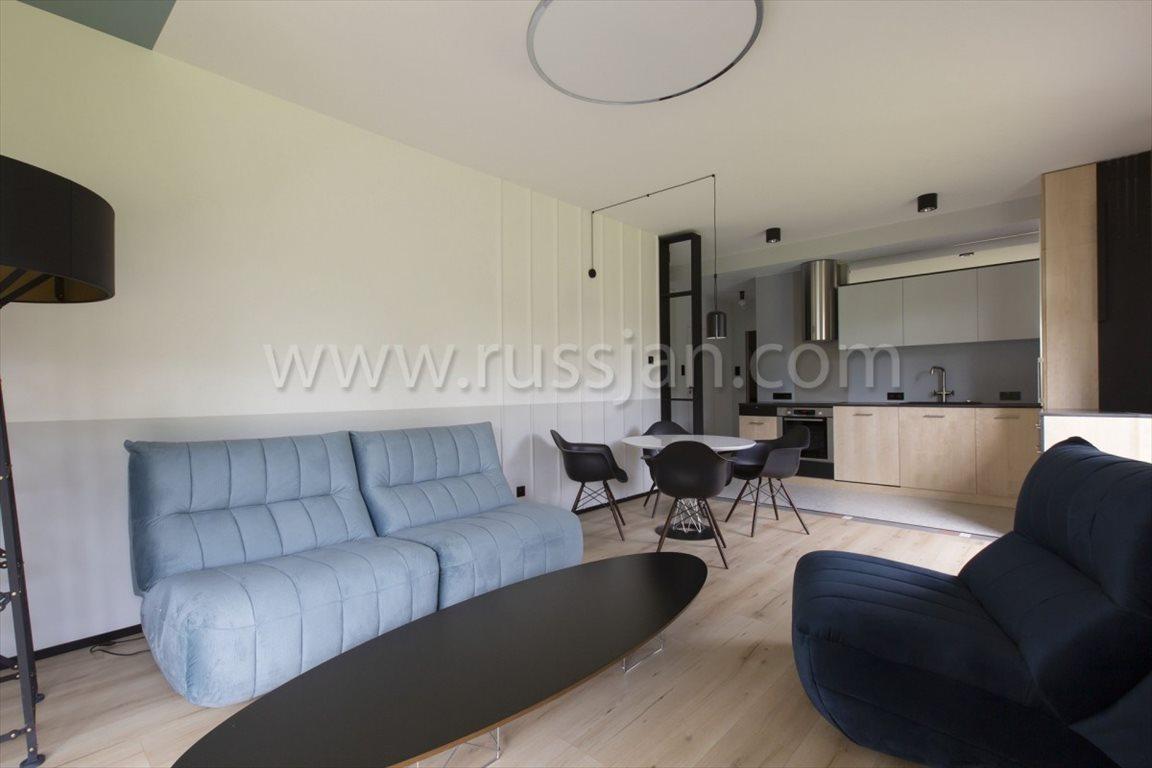 Mieszkanie trzypokojowe na wynajem Gdańsk, Brzeźno, gen. Józefa Hallera  73m2 Foto 4