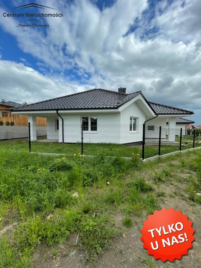 Dom na sprzedaż Chojnice  106m2 Foto 1