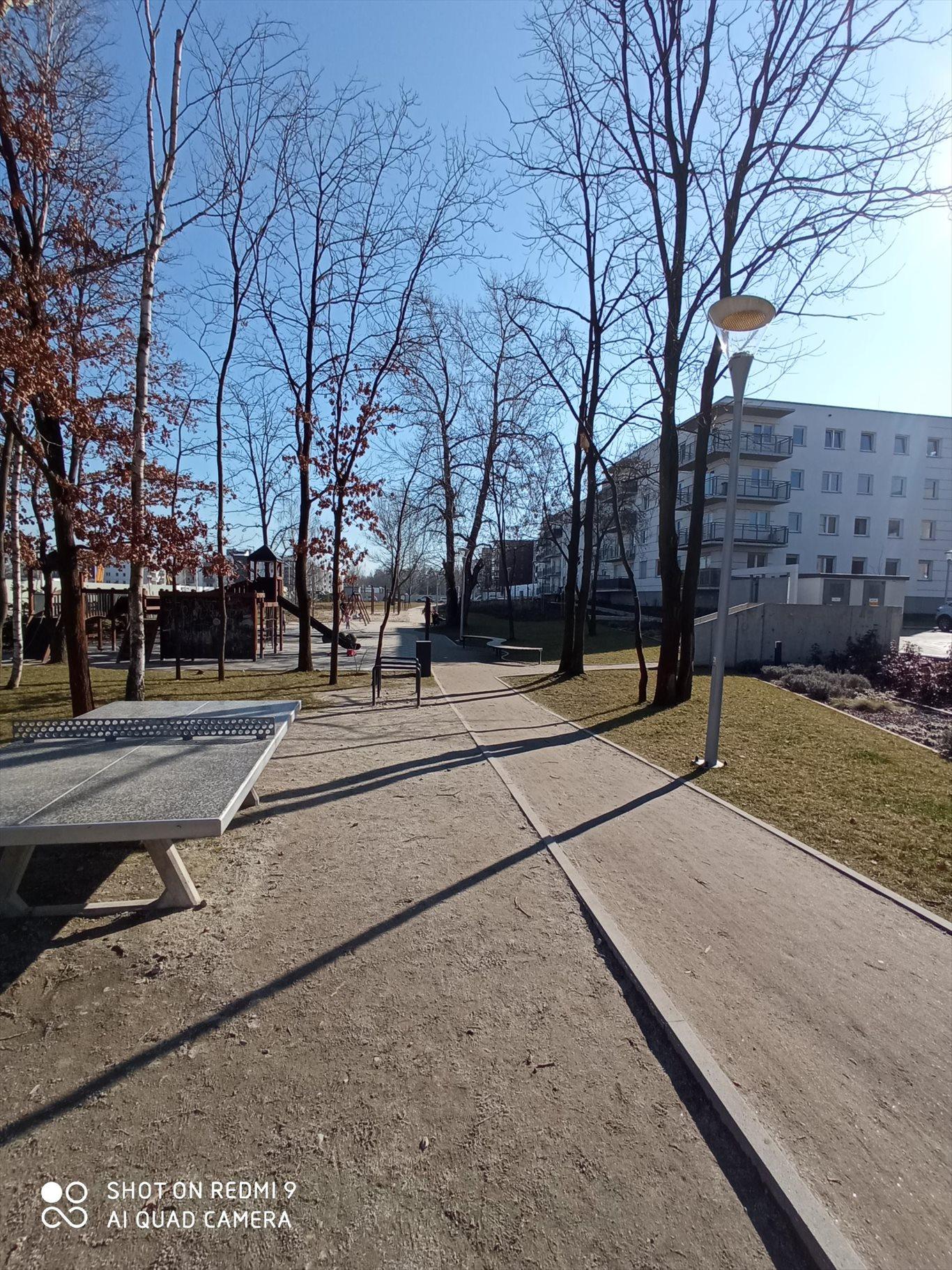 Mieszkanie czteropokojowe  na sprzedaż Wrocław, Wrocław-Psie Pole, Swojczyce  77m2 Foto 1