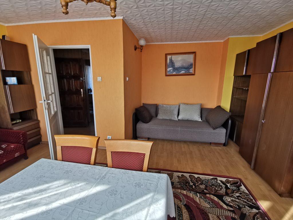 Mieszkanie trzypokojowe na sprzedaż Wałcz, Zatorze, Wojska Polskiego  58m2 Foto 2