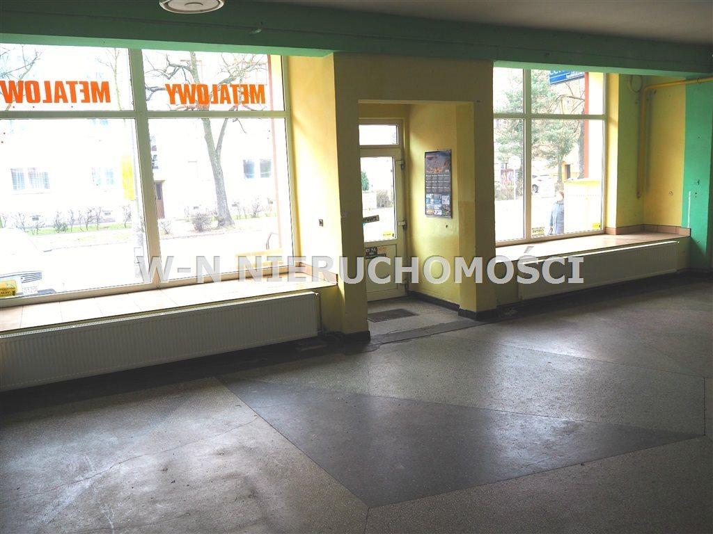 Lokal użytkowy na wynajem Głogów, Śródmieście  160m2 Foto 4