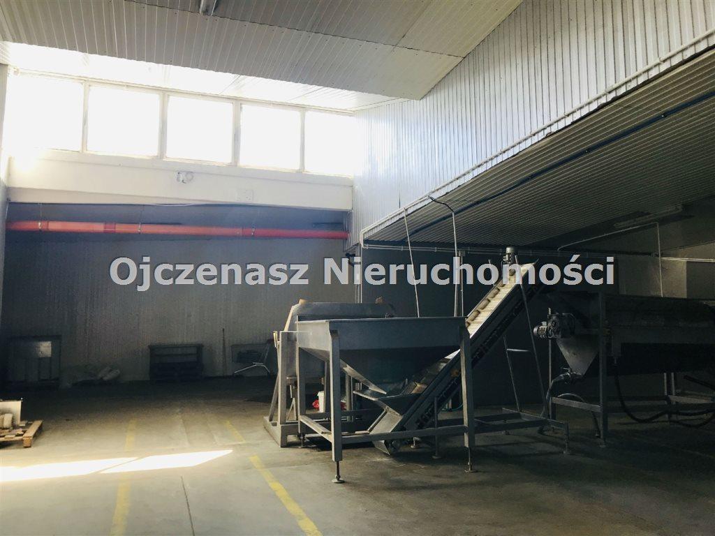 Lokal użytkowy na sprzedaż Bydgoszcz, Zimne Wody  1524m2 Foto 3