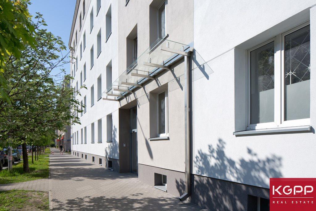 Lokal użytkowy na wynajem Warszawa, Wola, Koło, Erazma Ciołka  74m2 Foto 3