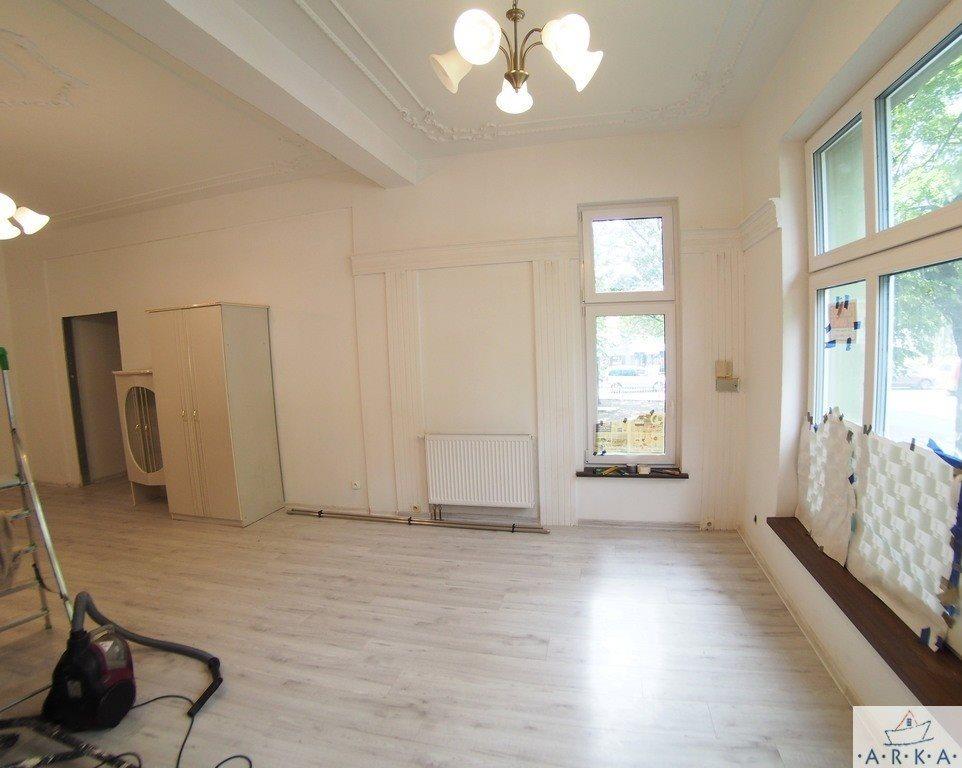 Mieszkanie trzypokojowe na sprzedaż Szczecin, Centrum, Wielkopolska  102m2 Foto 4