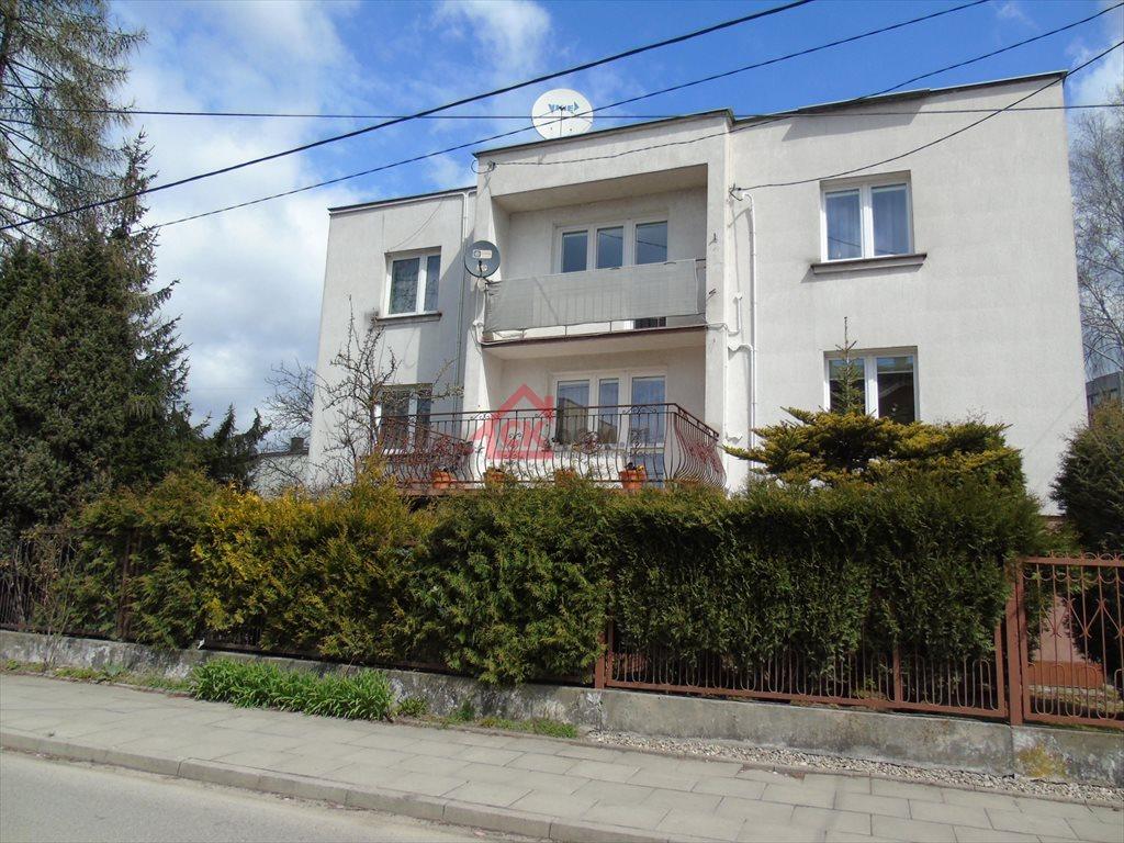 Dom na sprzedaż Kielce, Herby, M. C. Skłodowskiej  159m2 Foto 1