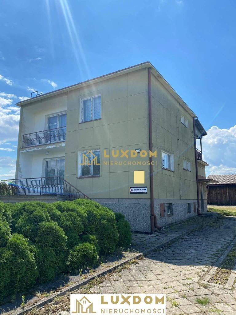 Dom na sprzedaż Sobienie-Jeziory  290m2 Foto 2