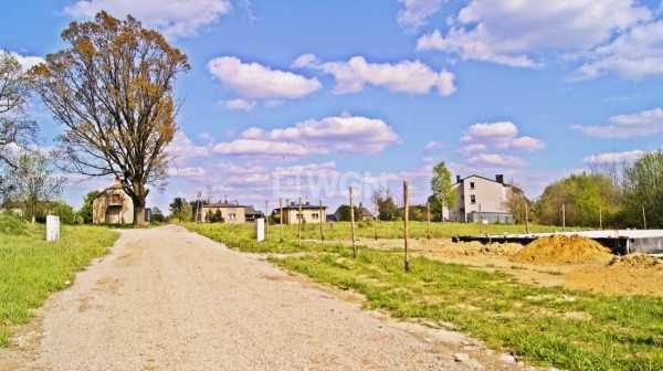 Działka budowlana na sprzedaż Łysiec, Łysiec, Akacjowa  859m2 Foto 5
