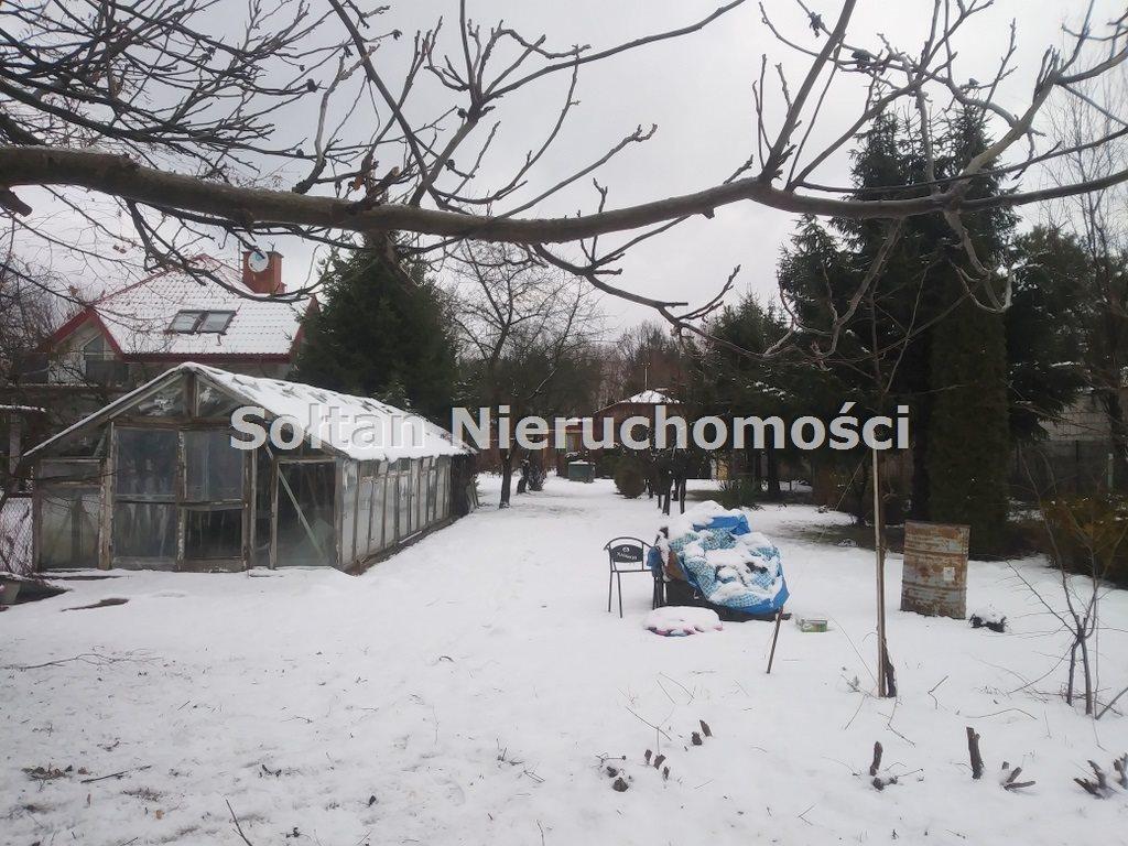 Działka inna na sprzedaż Warszawa, Bielany, Loteryjki  970m2 Foto 3