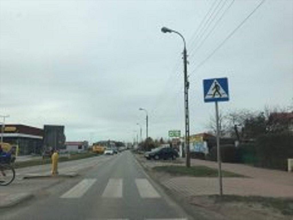 Działka budowlana na sprzedaż Stare Babice, Zielonki-Wieś  24100m2 Foto 5