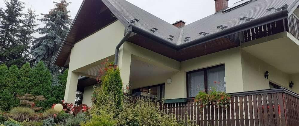 Dom na sprzedaż Zabierzów, Brzezie  285m2 Foto 1