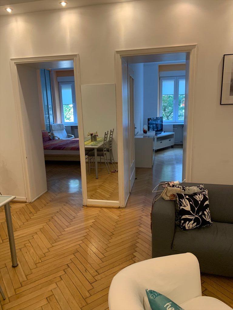 Mieszkanie trzypokojowe na sprzedaż Łódź, Śródmieście, al. Tadeusza Kościuszki 56  83m2 Foto 10