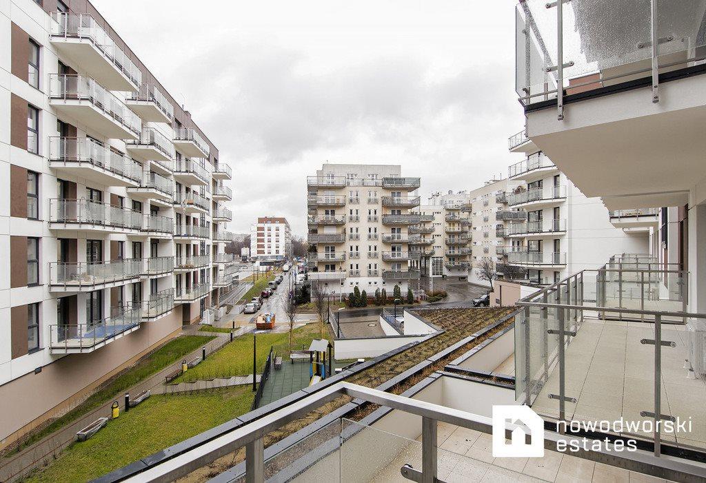 Mieszkanie dwupokojowe na wynajem Poznań, Lwowska  40m2 Foto 13