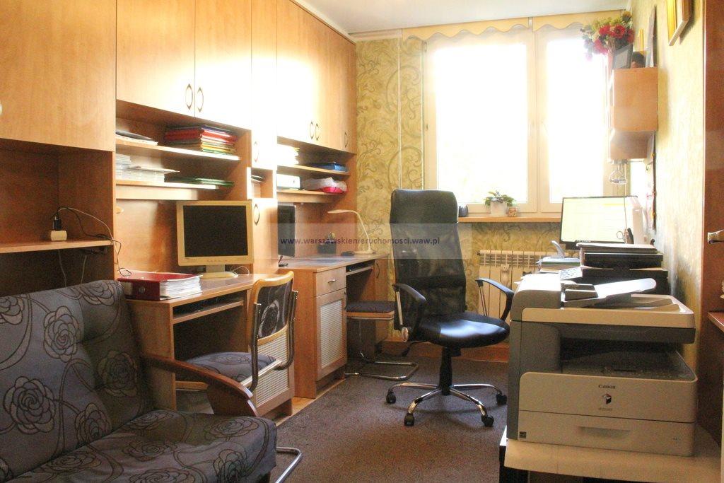 Mieszkanie trzypokojowe na sprzedaż Warszawa, Targówek, Prałatowska  61m2 Foto 6