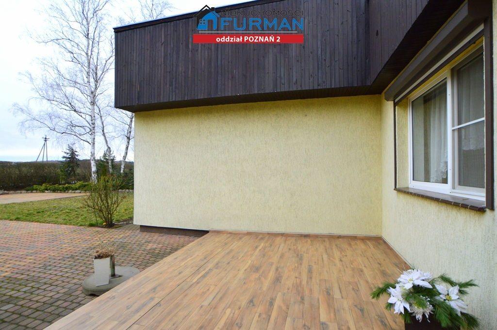 Dom na sprzedaż Kórnik  291m2 Foto 4