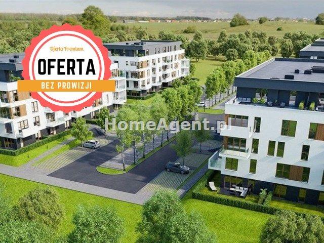 Mieszkanie dwupokojowe na sprzedaż Katowice, Podlesie  52m2 Foto 1