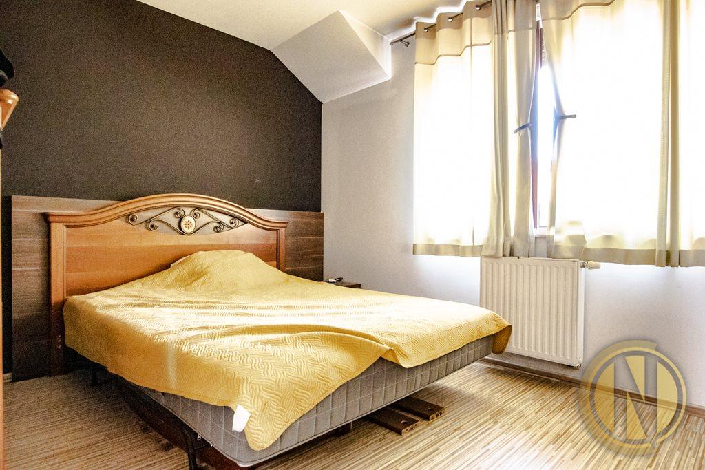 Mieszkanie trzypokojowe na wynajem Kraków, Prądnik Biały, Prądnik Biały, Władysława Łokietka  61m2 Foto 4