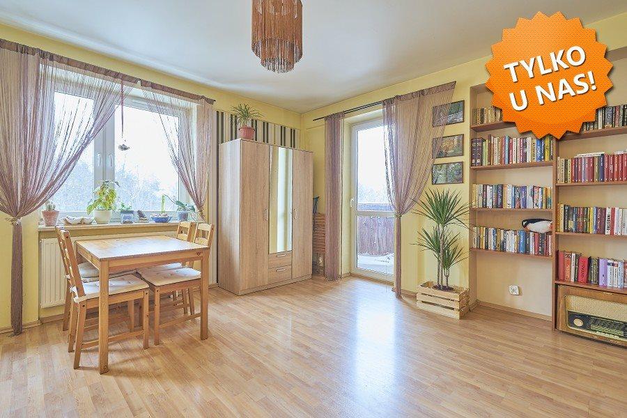 Mieszkanie dwupokojowe na sprzedaż Warszawa, Praga-Południe, Grochów, Grochowska  49m2 Foto 1