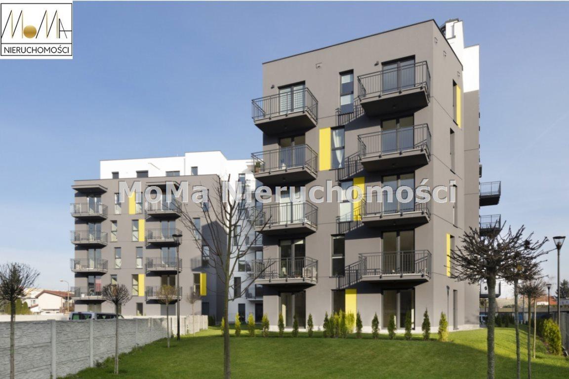 Mieszkanie trzypokojowe na sprzedaż Bydgoszcz, Wyżyny  62m2 Foto 3