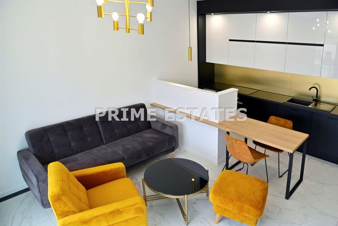 Mieszkanie dwupokojowe na sprzedaż Wrocław, Centrum, Księcia Witolda  40m2 Foto 4