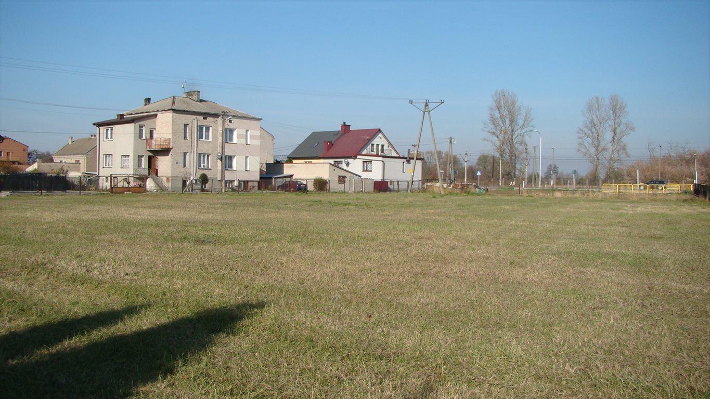 Działka budowlana na sprzedaż Bodzechów, Kolejowa  3000m2 Foto 8