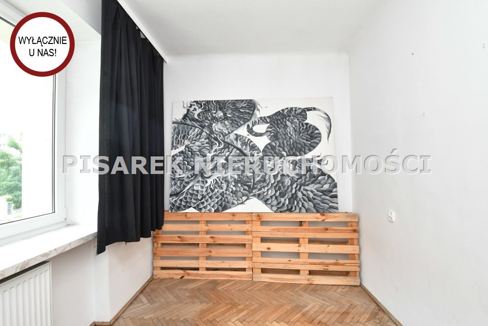 Mieszkanie trzypokojowe na sprzedaż Warszawa, Praga Północ, Pl. Hallera, Szymanowskiego  52m2 Foto 8