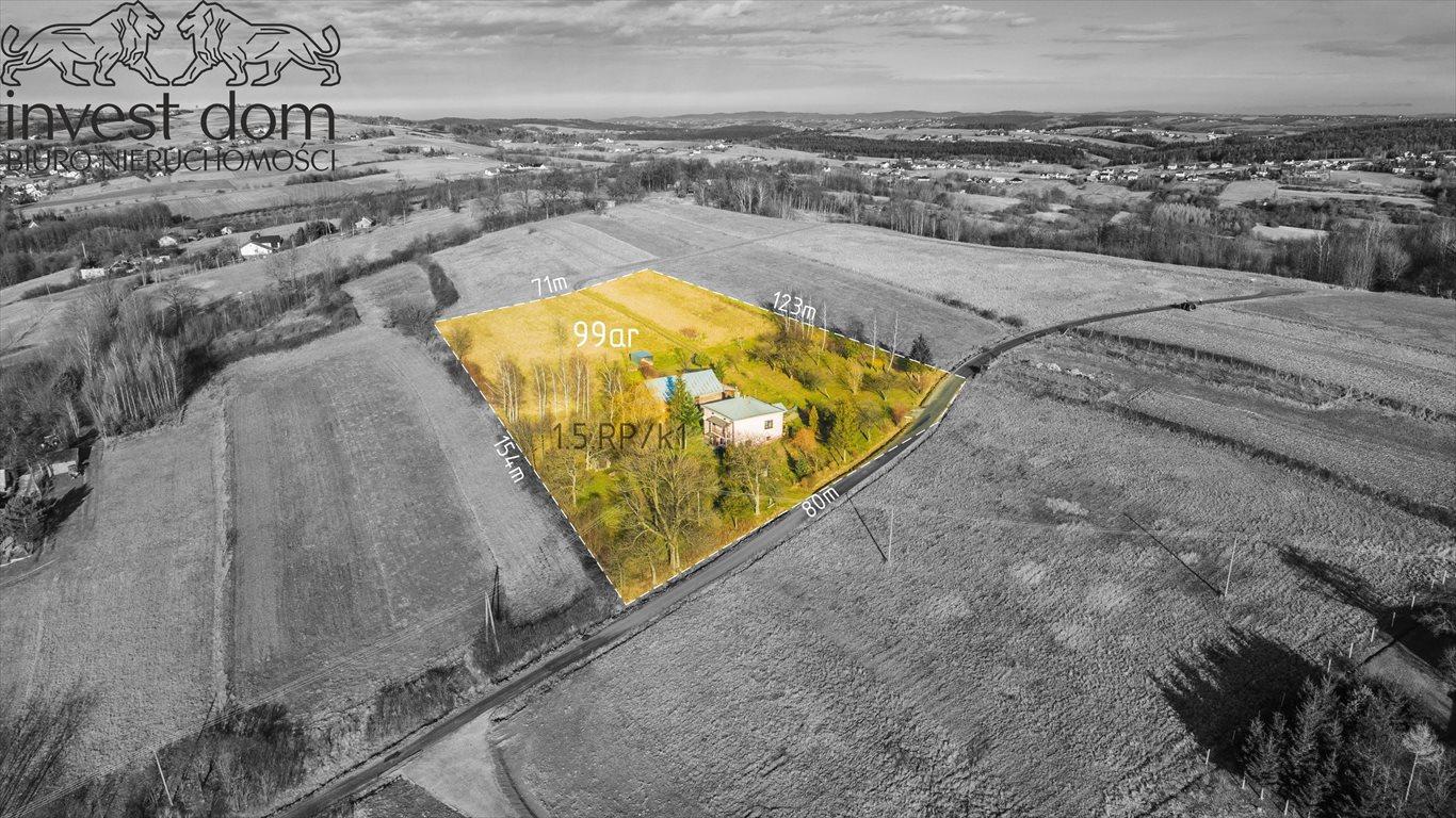 Dom na sprzedaż Bystra  150m2 Foto 5