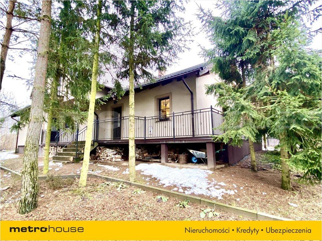 Dom na sprzedaż Kaczek, Nowe Miasto Lubawskie  115m2 Foto 4