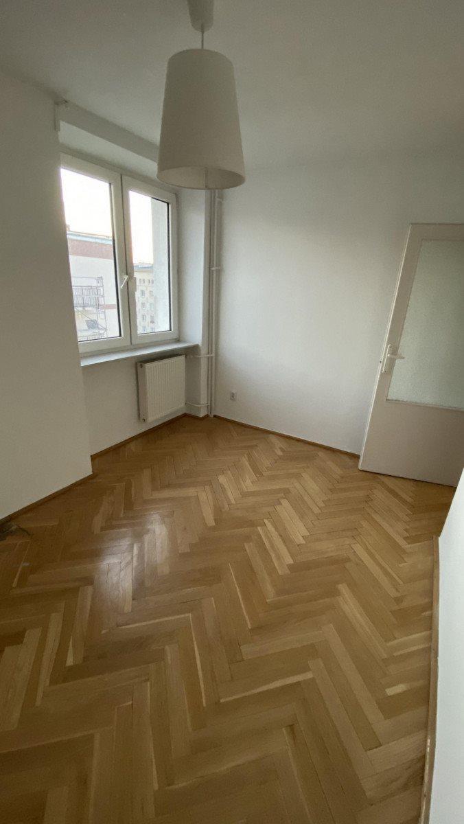 Mieszkanie dwupokojowe na wynajem Warszawa, Ochota, Grójecka  48m2 Foto 7