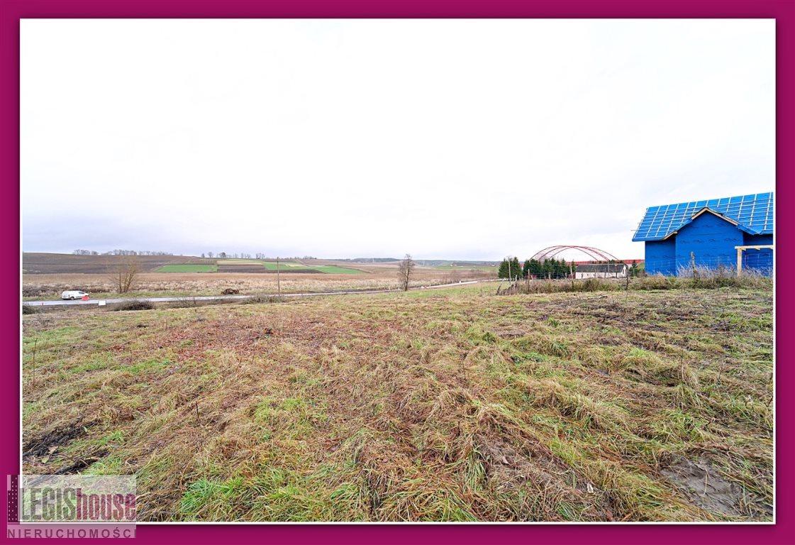 Działka budowlana na sprzedaż Bartąg  1525m2 Foto 5