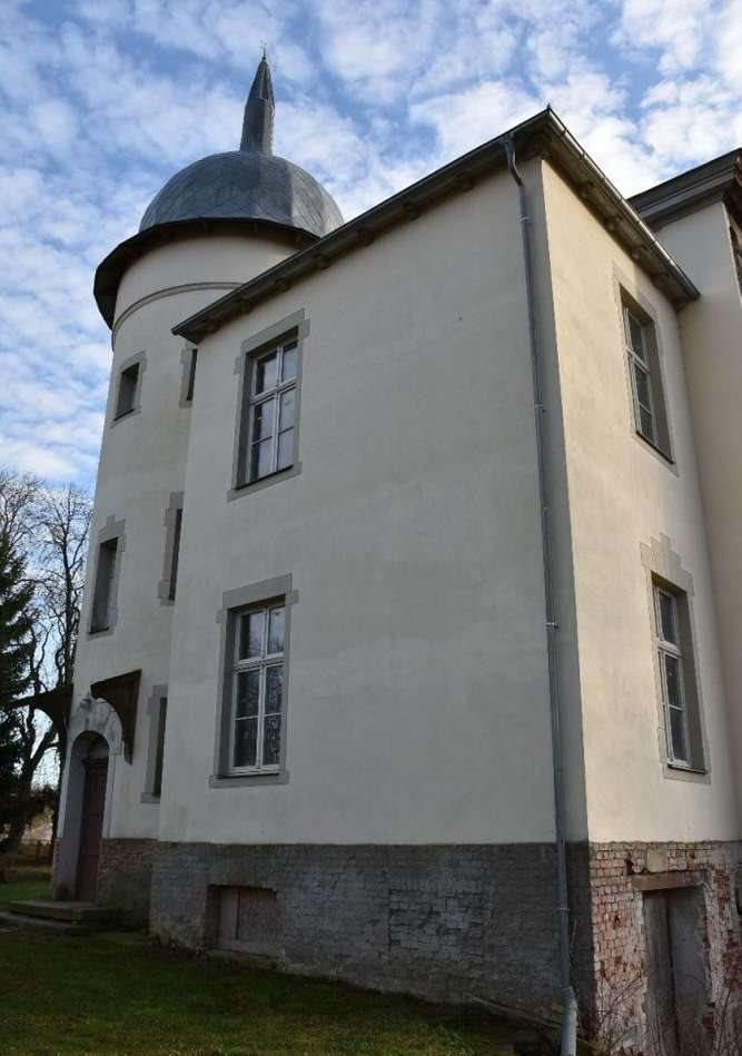 Dom na sprzedaż Krąpiel  2200m2 Foto 4