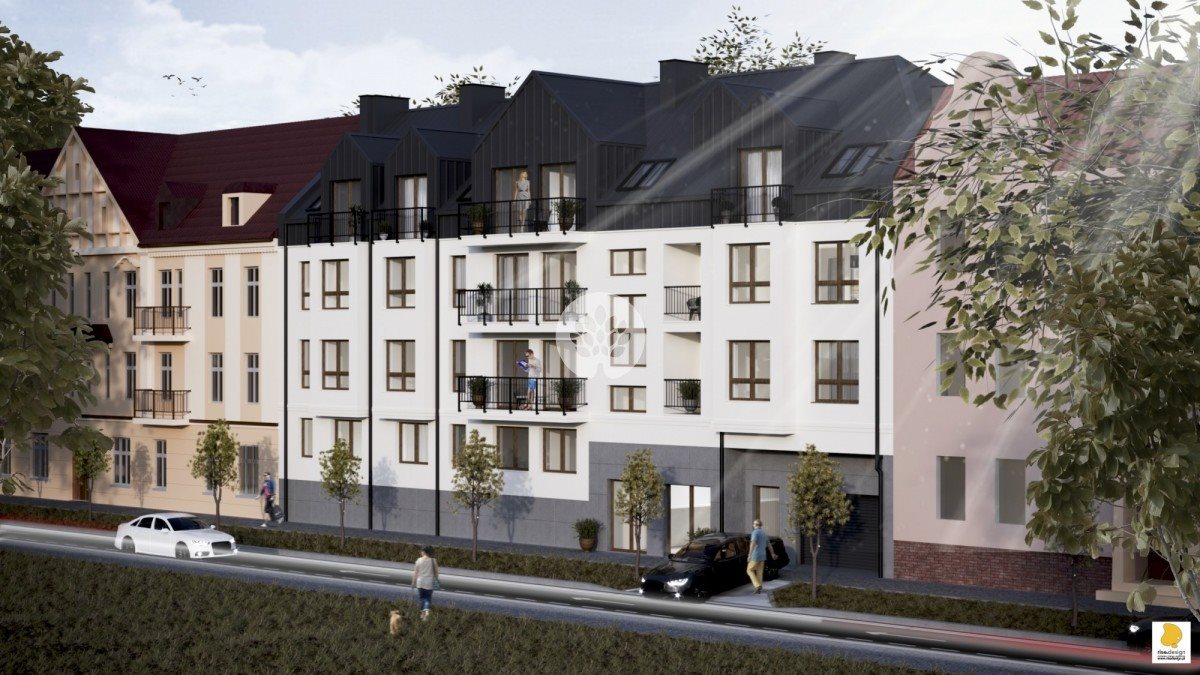 Mieszkanie trzypokojowe na sprzedaż Bydgoszcz, Błonie, Seminaryjna  57m2 Foto 2