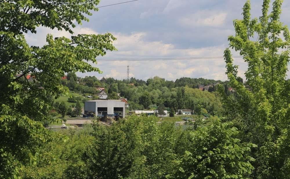 Działka inwestycyjna pod dzierżawę Brzączowice, Brzączowice 1  22100m2 Foto 2