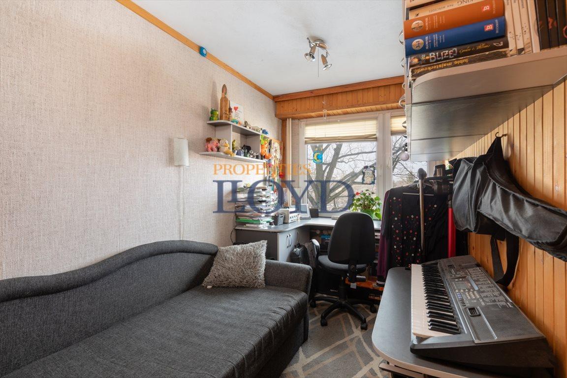 Mieszkanie trzypokojowe na sprzedaż Grodzisk Mazowiecki, Szkolna  60m2 Foto 6