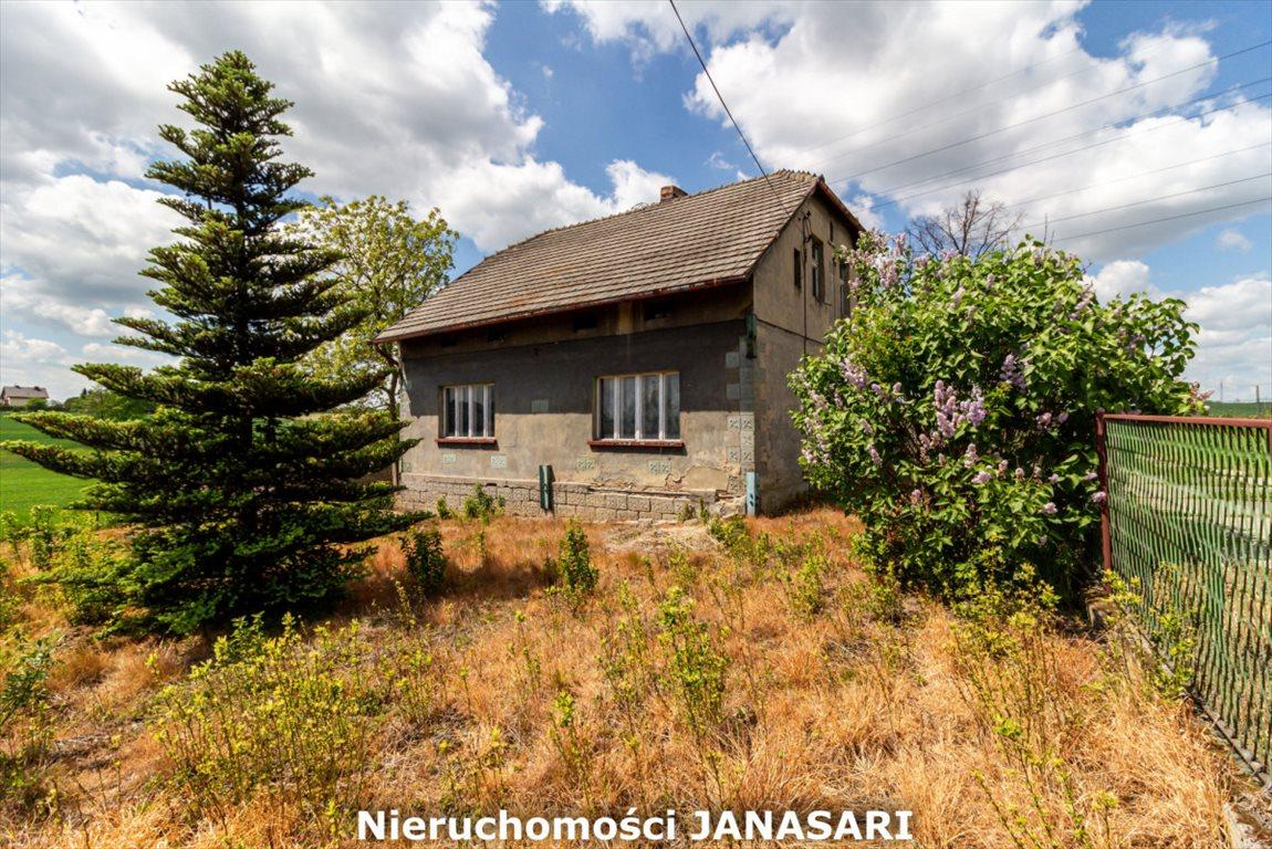 Dom na sprzedaż Jastrzębie-Zdrój, Szeroka  110m2 Foto 1