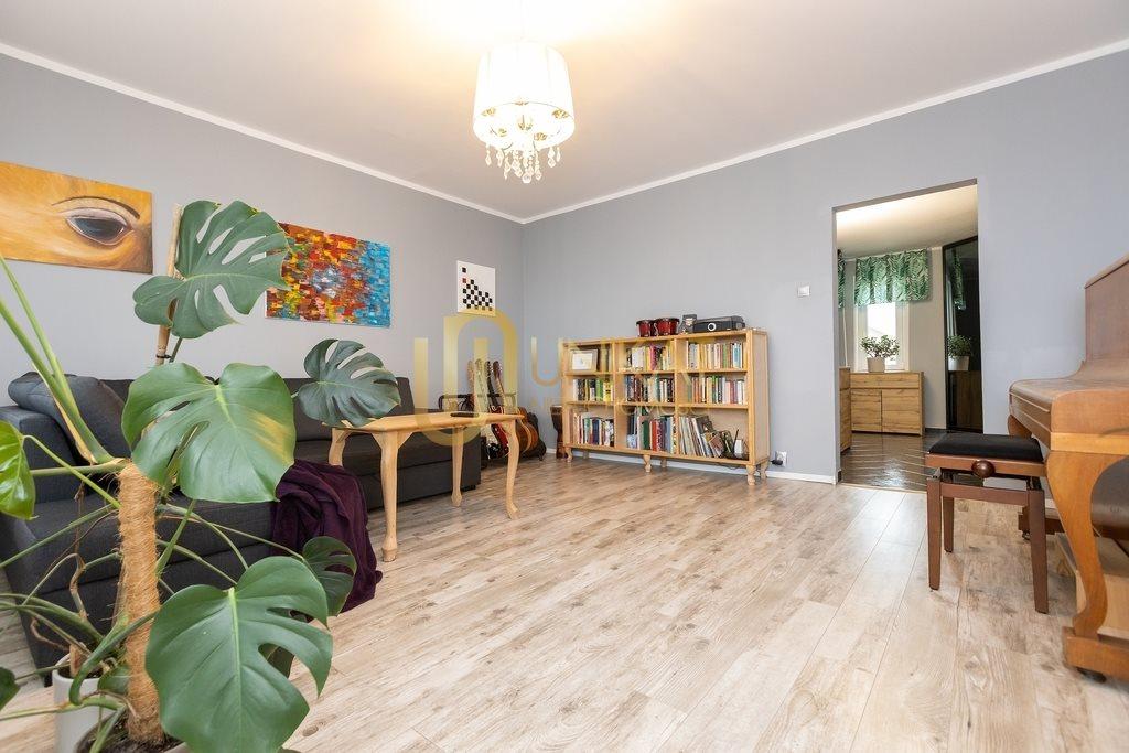 Mieszkanie trzypokojowe na sprzedaż Białystok, Zielone Wzgórza, Rumiankowa  85m2 Foto 5