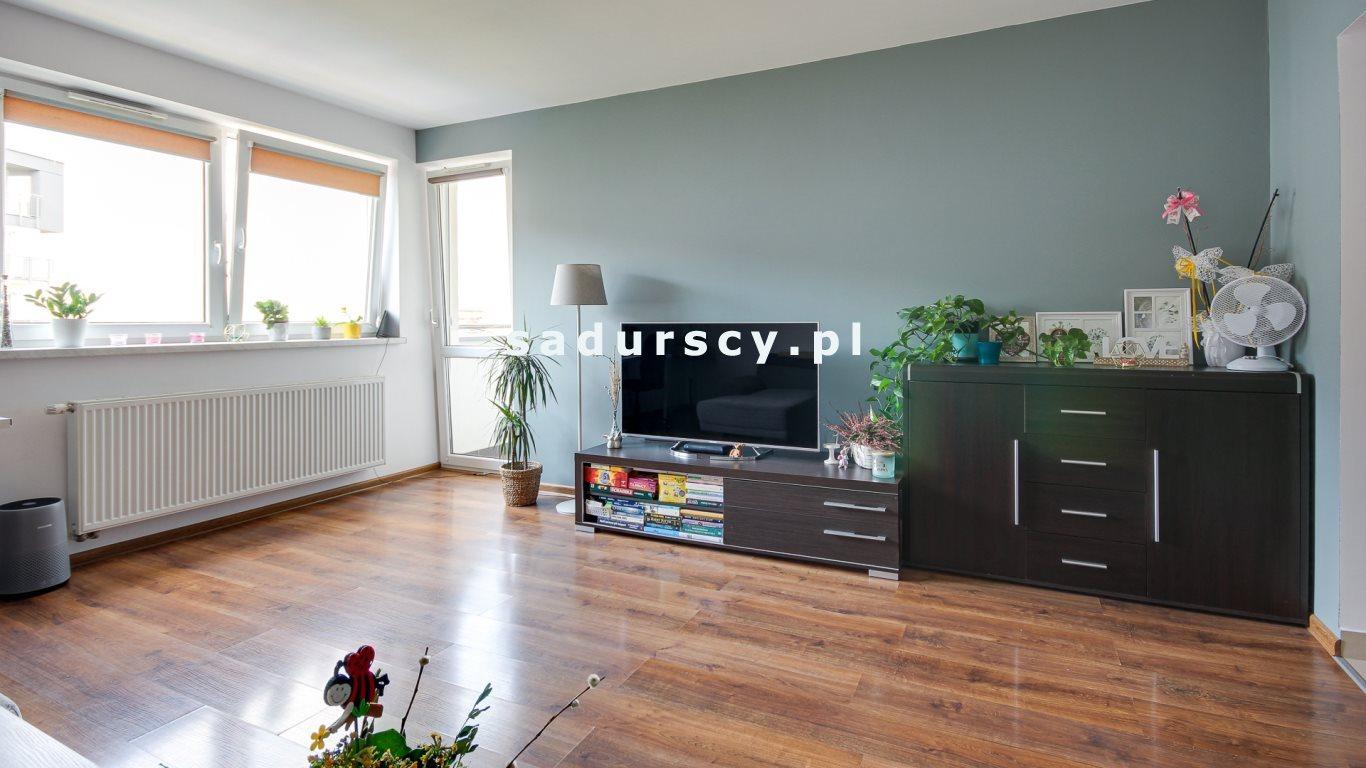 Mieszkanie dwupokojowe na sprzedaż Kraków, Podgórze Duchackie, Kurdwanów, Halszki  51m2 Foto 5