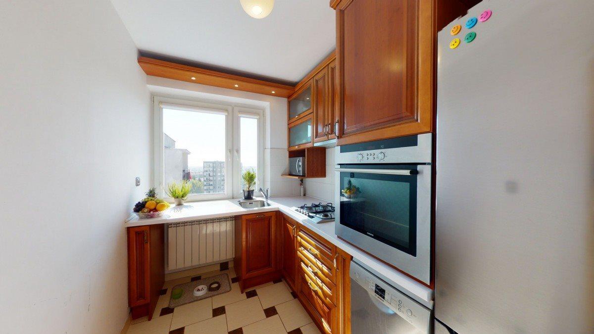 Mieszkanie trzypokojowe na sprzedaż Warszawa, Ursynów, Na Uboczu  52m2 Foto 4