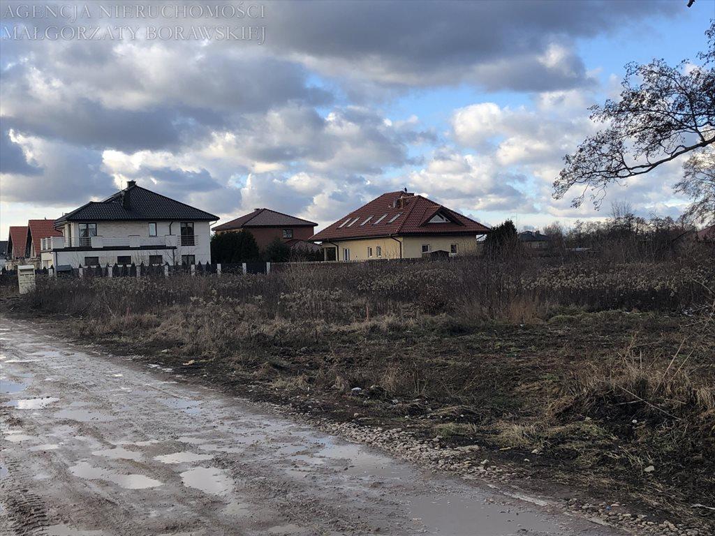 Działka budowlana na sprzedaż Warszawa, Białołęka, Bohuna  1799m2 Foto 1